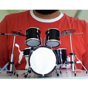 casa-batterista-batteria-in-miniatura